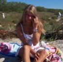 я на пляжике...