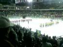 ЧМ по хоккею. Sweden VS Canada.