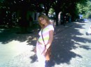 Na Deribasovskoy horoshaya pogoda !!!!!!! :))