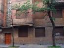 наче якийсь американський район. хах? 8) дивна якась будівля... це перпендикулярно до вул. В.Житомирська.