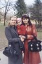 Моя маленькая сестричка и подружка!!!