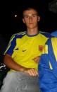 Сторонник Батьківщини и спорта! Украина!!!!!!....