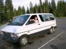 Ford Aerostar 1993 g.  700 $ !!!