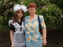 Я с мамулькой на последней пищалке :))))
