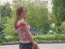 воть такая я с боку))))