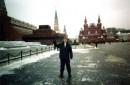 Я на Красной площади...