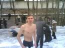 На Хрещение В Славяногорске