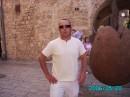 я в старом городе Яффо