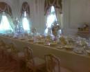 Друзья, приходите в субботу, стол уже сервирован!!!!!!!!!!!!!