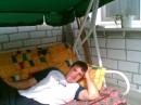 устал )