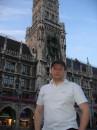 В командировке в Мюнхене (Марин платц)
