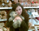 Очень люблю плюшевых мишек