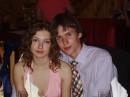 эт я с моей девчонкой! Я справа)))