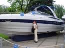 ... и лодки