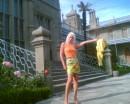 Воронцовский дворец, красота!!!июнь2006г.