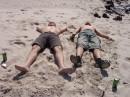 я на солнышке лежу :)