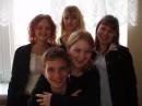 возле класса)))