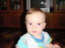 любимый крестник... уже 9 мес (Полтава, июнь 2006)