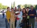 удачная посадка в Павлодаре... встречайте меня, встречайте :-) (Казахстан, июль 2006)