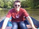 Я в лодке