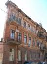 Одесса. Дом из одной стены
