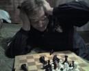 ...люблю в шахматы поиграть... но не люблю проигрывать!!!