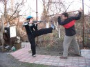 весна 2006:) бои без правил:)))))