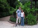 """""""Никитский ботанический сад"""" (Большая Ялта)  2006г."""