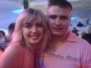 Я и Саша Гуркова (Фабрика звёзд 6 )