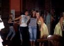Karinka, Olchik i Alenka :) Otmechajem! Bombay