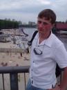 Гидропарк. Венецианский мост. (22.07.2006)