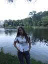 Возле Голосеевского озера... (июль 2006)