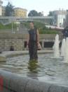 Летом на майдане былло ЖАРКО... :)