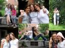 Me & Ana;   Anna & Me & Julia;   Ira & Me; Ana & Me;   Me & Stasy;   Beth & Me