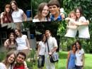Lisa & Me;   Me & Jorge;  Ira & Me; Kate & Me;   Me & Lee;   Alexandra & Me; Me & Paco