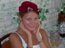 Красная шапка ))