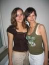 Ksyusha & Irishka
