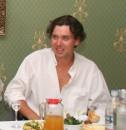 ...НУ ШО ??? !!! :)))) ...по 50 за здоровье молодых !!! :)))) Херсон (1 июля 2006г.)