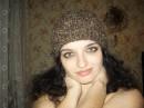 Милая девочка в шапочке!!!!!