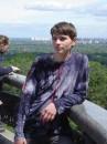 погляд на Київ