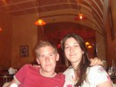 My friend  Thomas from Holland