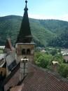 Оравский Град в Словакии