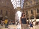 Shopping Galery,Milano