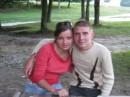 я и мой братик :)