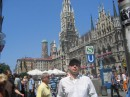 в Мюнхене