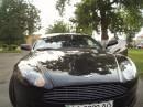 Aston-Martin 6l - V12 .Мечта .Правда не самая главная.