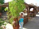 Это я в Египте. Лето 2006