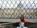 Лувр.. незабываемые впечатления.