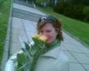 улюблені жовті троянди