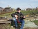 Привет с ранчо под Житомиром:)